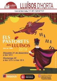 Els Pastorets de Lluïsos