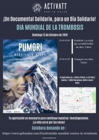 Pumori, la hija de la montaña