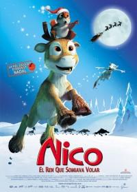 Cinema Familiar - Nico, el ren que somiava volar