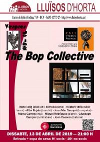 Vespres de Jazz - The Bop Collective
