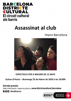 Assassinat al Club
