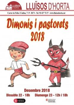 Dimonis i Pastorets