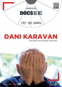 Dani Karaban