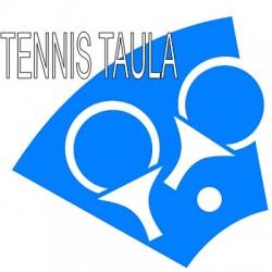 Tennis Taula - Partit de Lliga Segona Divisió B